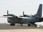 AN-32 Indian Air Force