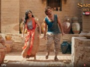 Sarsariya song from Mohenjo Daro