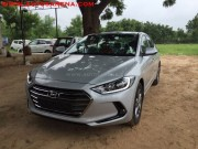 New Hyundai Elantra starts reaching dealerships ahead of Aug. 23 launch