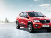 Renault Kwid 800cc will also get AMT