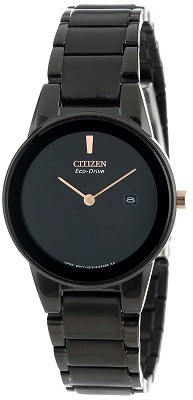 Citizen Eco-Drive Analog Watch for Women