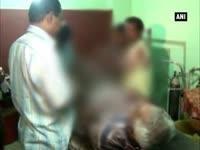 Grenade blast in Assam