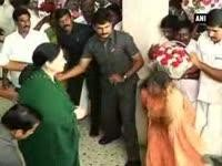 Jayalalithaa sentenced to four years jail, fined Rs 100 cr in Disproportionate Assets case