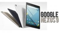 T-Mobile, AT&T Bring HTC Nexus 9 With 4G LTE For $600