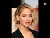 Jennifer Lawrence wants a man who will 'let her be herself'