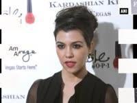 Kourtney Kardashian calls own placenta pills 'yummy'