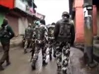 Encounter underway in J&K's Sopore