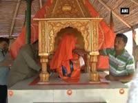 Authorities demolish temple built to worship PM Modi
