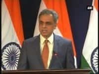 Sri Lankan President Maithripala Sirisena to arrive in New Delhi on Feb 15: MEA