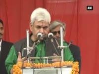 Railway infrastructure not growing in proportion with passenger traffic: Manoj Sinha