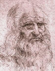 Leonardo Da Vinci (University of California Museum of Paleontology)