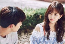 Kim So-Hyun talks about her four kissing scene with Taecyeon in 'Hey Ghosts, Let's Fight'