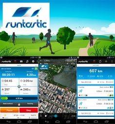 Runtastic, Running & Fitness