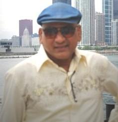 Telugu actor AVS aka Aamanchi Venkata Subrahmanyam (Wikimedia Commons/Batha Sundeep)