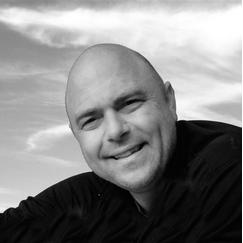 Travel blogger Paul Steele