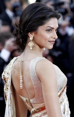 Deepika Padukone (Reuters)
