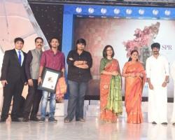 Pride of Tamil Nadu 2017 awards event held in Chennai. Celebs like Sivakarthikeyan, Anirudh, Sneha, Prasanna, Vishal, Varalakshmi Sarathkumar, Mariazeena Johnson, Arunraja Kamaraj, Munna, Sounthara Raja, S Ramakrishnan, Nalli Kuppuswami Chetti, Lakshmi, Cartoonist Madhan, Ravi Raghavendra, Shanthi Duraisamy, Karthikeya Sivasenapathty, PC Duraisamy and others graced the event.
