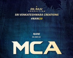 """Actor Nani, basking in the success of his latest outing """"Ninnu Kori"""", on Saturday revealed that his next two Telugu projects will be """"MCA"""" and """"Krishnarjuna Yudham"""". Nani tweeted posters of both the projects. """"MCA"""", being directed by Venu Sriram, is currently on the floors. It also stars Sai Pallavi and has music by Devi Sri Prasad. Bankrolled by Dil Raju, """"MCA"""" is gearing up for release later this year."""