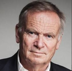 Bestselling Author Jeffery Archer Calls Bollywood Directors a 'Bunch of Thieves'