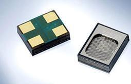 Knowles Equip smartphone sensor