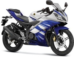 Yamaha R15 V2.0 Gets New Colour Shades In India; Variants, Price Details