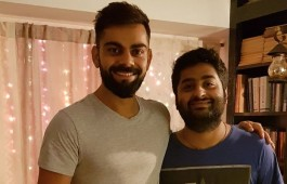 virat-took-twitter-tuesday-share-photograph-himself-along-arijit-said-singer-amazing