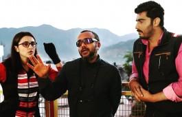 arjun-thursday-shared-photograph-himself-along-banerjee-his-co-star-parineeti-chopra-films