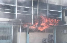 fire-prompts-evacuation-malaysias-largest-public-hospital