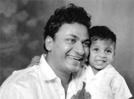 Shivarajkumar Birthday Special: Rare and Unseen Picture