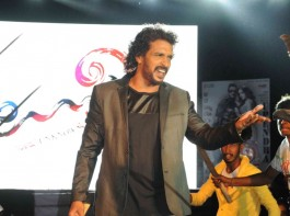 South Indian Actor Upendra Latest Pics