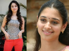 Here are some Glamrous South Indian Actresses in Village Belle Get-ups.