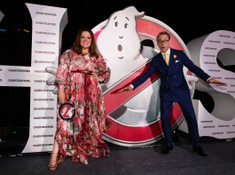 She doesn't like to play by any rules, and changed the Hollywood game with her flair for comedy. American actress Melissa McCarthy feels the world has moved on from the obsession to show 'perfect women' on screen and says actresses are not supposed to be perfect, but real.