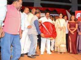Telugu movie Kotikokkadu Audio Launch event held at Hyderabad. Celebs like Ashwini, Raai Laxmi, Arundhathi Nair, Nikesha Patel, Deepthi Mohan, Dasari Narayana Rao, Priyanka Ramana, Shilpi Sharma, Aishwarya, Jhansi, Ramya Sri, T Prasanna Kumar, Tummalapalli Rama Satyanarayana, V Samudra, GV Sudhakar Naidu and others graced the event.