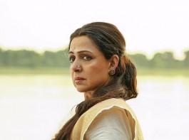 The first look of Actress Hema Malini as Gauthami BalaSri in NBK Gautamiputra Satakarni movie.