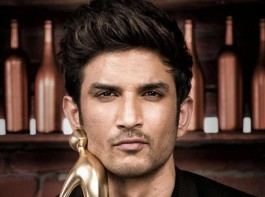 The unsaid has now been declared officially, deserving every bit of the title, Sushant Singh Rajput has owned the Youth Icon Award this year at the Filmfare Glamour and Style Awards 2016. The title, adds to the credit list the actor has been deservingly expanding with every passing performance.