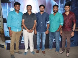 Tamil movie Bruce Lee Press Meet held at Chennai. Celebs like GV Prakash Kumar, Pandiraj, Bala Saravanan, Prashanth Pandiraj, P Ravichandran, J Selvakumar, Pradeep E Ragav, G Vittal Kumar, Radhika, G. Manoj Gyann, Muniskanth Ramadoss, Umesh Kumar and others graced the event.