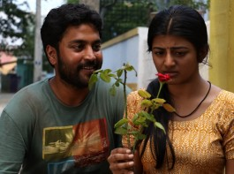 Rubai is an upcoming Tamil movie directed by M Anbazhagan. The film stars Chandran and Anandhi in the lead role, while Chinni Jayanth, G Marimuthu, Kishore Ravichandran, Harish Uthaman and R N R Manohar appear in the supporting role.