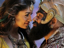 Directed by Gokul, the film is produced by S.R Prakash Babu and S.R Prabhu under the banner of Dream Warrior Pictures. The film stars Karthi, Nayanthara and Sri Divya in the lead role. The film, which has music by Santosh Narayanan, is said to be the first south Indian film to have used 3D face scan technology.