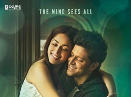 Actor Hrithik Roshan and Yami Gautam starring Balam movie first look poster is out. Movie directed by Sanjay Gupta and Produced by Rakesh Roshan. Bollywood movie Kaabil dubbed as
