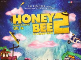 Honey Bee 2 is an upcoming Malayalam comedy thriller film directed by Jean Paul Lal and produced by Lal under his own banner Lal Creations. The film stars Asif Ali and Bhavana in the lead role, while Baburaj, Balu Varghese and Sreenath Bhasi in the supporting role.