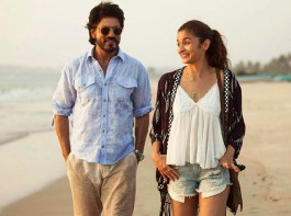 Dear Zindagi is a slice-of-life film with Alia playing the protagonist - an aspiring filmmaker, who is on the lookout for a lot of unanswered questions. The film also features Ali Zafar, Aditya Roy Kapur, Kunal Kapoor and Angad Bedi. The film is all set to hit the screens this Friday.