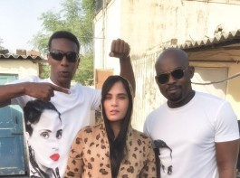 Richa Chadha, who was shooting for her first ever web platform project just got her schedule done and has now started shooting for her most awaited sequel of 2017 that is Fukrey 2. The day the news was confirmed that Fukrey 2 will be out in 2017 audience went crazy talking about it. Her epic performance and look made people crazy for her, yet again, she is back with a bang and below is the first look of Richa Chadha in Fukrey 2. We are extremely excited for the movie to come out as we all know this time again Richa  will slay 2017 with her performance.