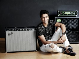 Vicky Kaushal: We saw this handsome hunk in Masaan as a boy next door to that crazy cop from Raman Raghav 2.0 and now we are going to see him in Sanjay Dutt's biopic.