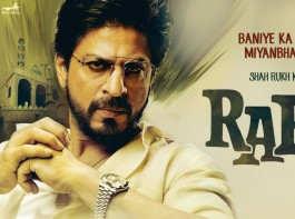 Raees: Shah Rukh Khan playing a rule-breaker, law-transgressor in prohibition-ridden Gujarat in the 1980s. Rahul Dholakia's stylish drama of the damned will see SRK revamp his image completely. Sunny Leone's