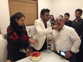 Iconic composer-singer A.R. Rahman, who has not just mesmerised music lovers and is credited with changing the sound of Indian film music, but also made the country proud with his Oscar and Grammy wins, turned 50 on Friday.