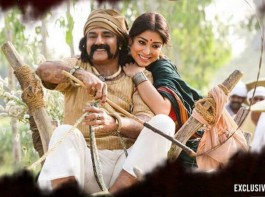Gautamiputra Satakarni is an upcoming Telugu epic historical action film directed by Krish and produced by Saibabu Jagarlamudi, Y. Rajeev Reddy on First Frame Entertainment banner. Starring Nandamuri Balakrishna and Shriya Saran in the lead role.