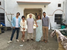 Sayani Gupta marked her presence in the industry by playing the role of a Kalki's love interest in 2015 film 'Margarita With the Straw'. She is now to be seen in a movie called 'Hungry' along side with Naseeruddin Shah and Tisca Chopra.