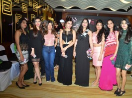Short film Lonely Girl special screening held in Mumbai on Feb 21, 2017.