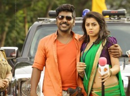 Motta Shiva Ketta Shiva is an upcoming Tamil action film directed by Sai Ramani and produced by R. B. Choudary under the Super Good Films banner, starring Raghava Lawrence and Nikki Galrani in the leading roles.