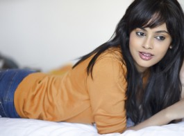 Check out the latest photos of South Indian Actress Nanditha.